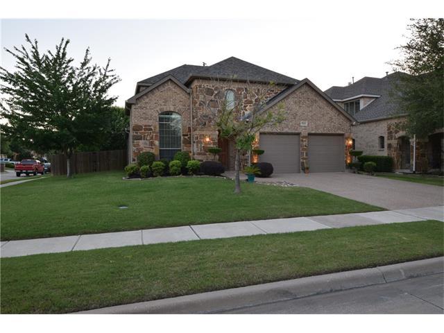 Photo of 7051 Northstar Drive  Grand Prairie  TX