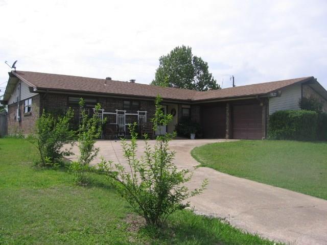 Photo of 1127 Reed Circle  Howe  TX