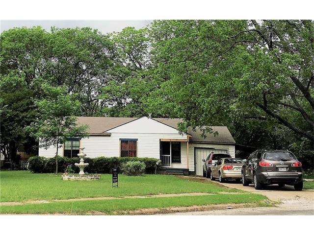 Photo of 1635 Gaylord Drive  Dallas  TX