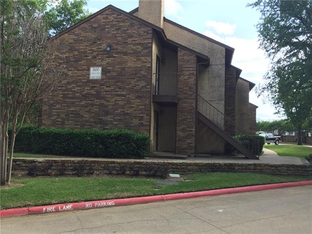 Photo of 1100 Harwell Drive  Arlington  TX