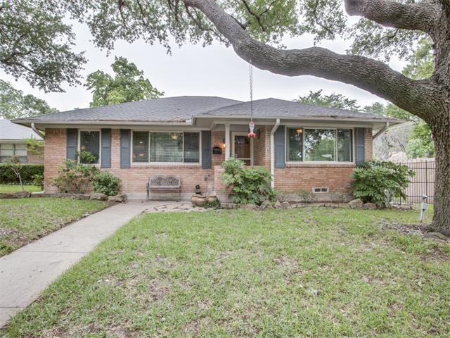 Photo of 6671 Aintree Circle  Dallas  TX