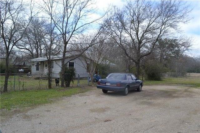Photo of 305 Mockingbird Lane  Denton  TX