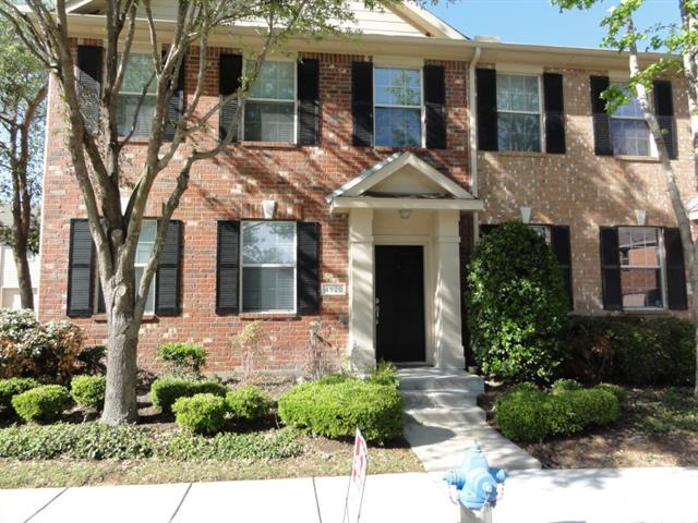Photo of 4920 Stone Gate Trail  McKinney  TX