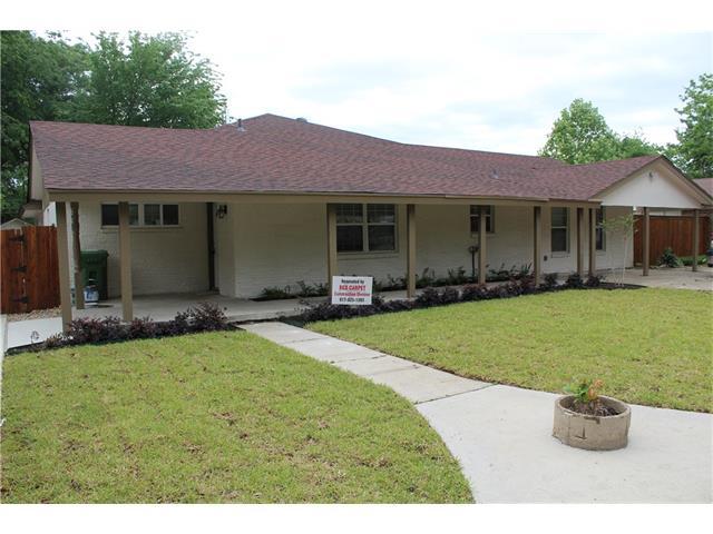 Photo of 7908 Clark Street  North Richland Hills  TX