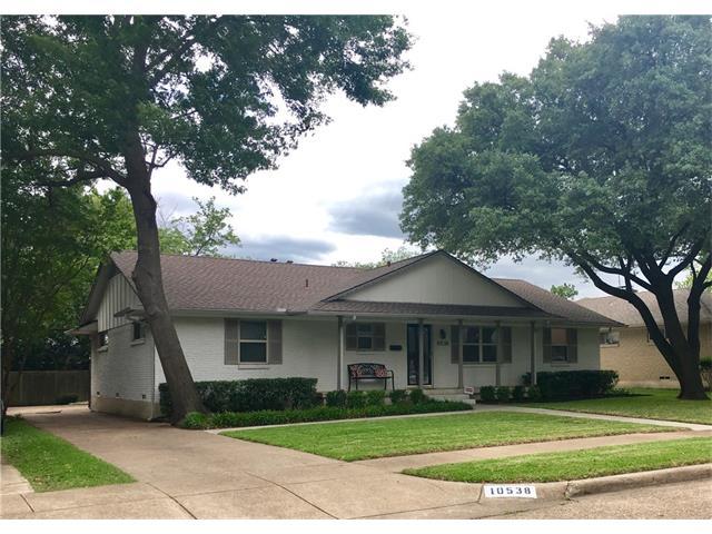 Photo of 10538 Royalwood Drive  Dallas  TX