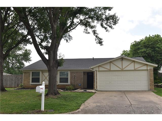 Photo of 7005 Hanging Cliff Place  North Richland Hills  TX