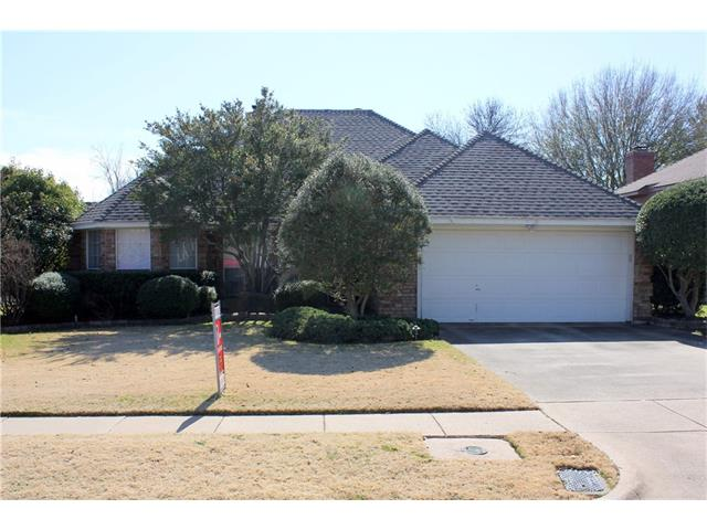 Photo of 320 Channing Lane  Euless  TX