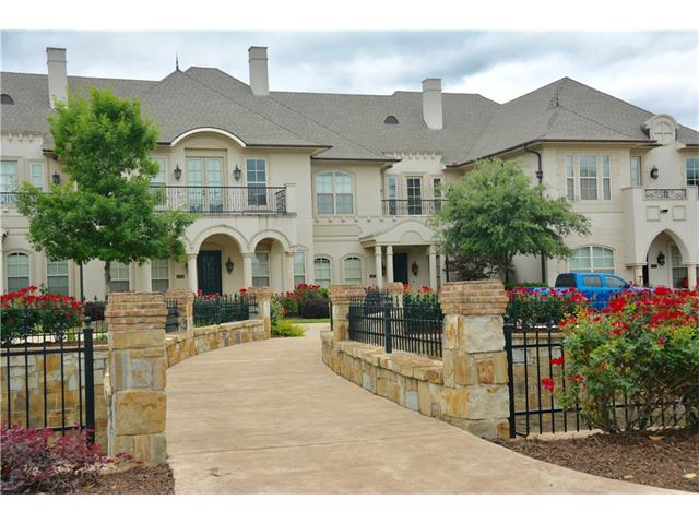 Photo of 1600 Pecan Crossing Drive  Colleyville  TX