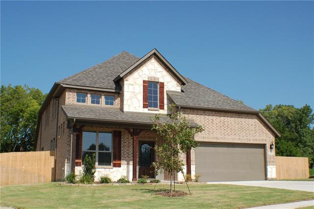 Photo of 1700 Southridge  Van Alstyne  TX