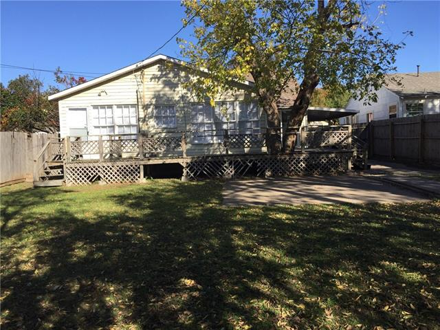 Photo of 4737 Calmont Avenue  Fort Worth  TX