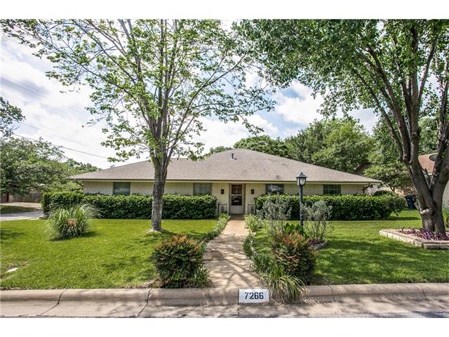 Photo of 7266 Laurie Drive  Fort Worth  TX
