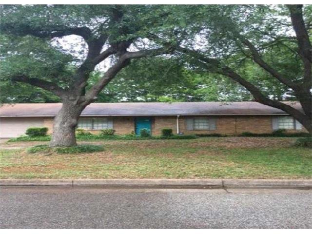 Photo of 1808 Laney Drive  Longview  TX