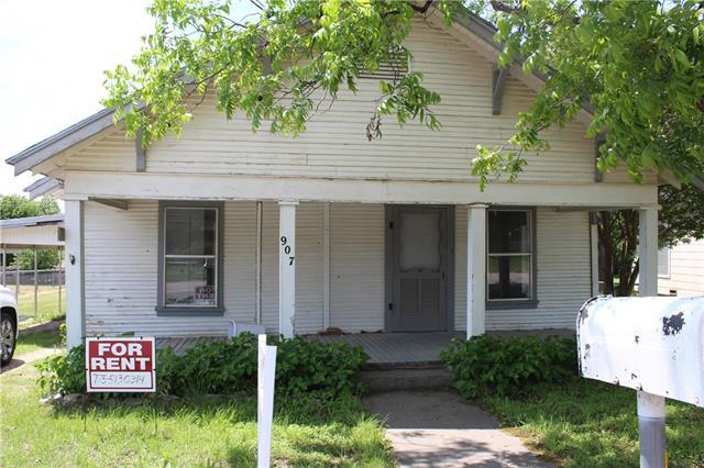 Photo of 907 Wallis Avenue  Santa Anna  TX