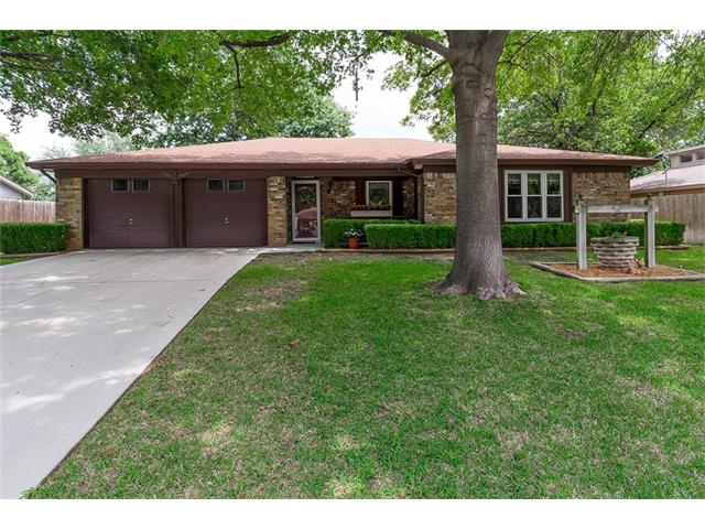 Photo of 7016 Post Oak Drive  North Richland Hills  TX