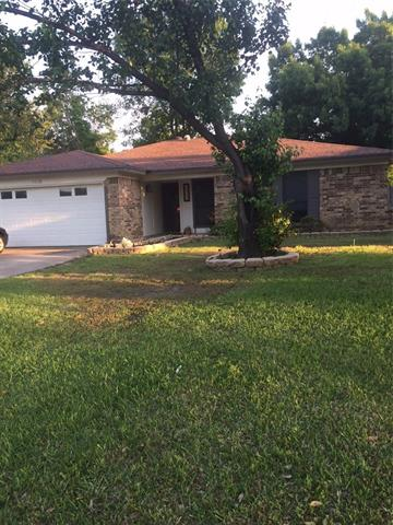 Photo of 1416 Storm Court E  Bedford  TX