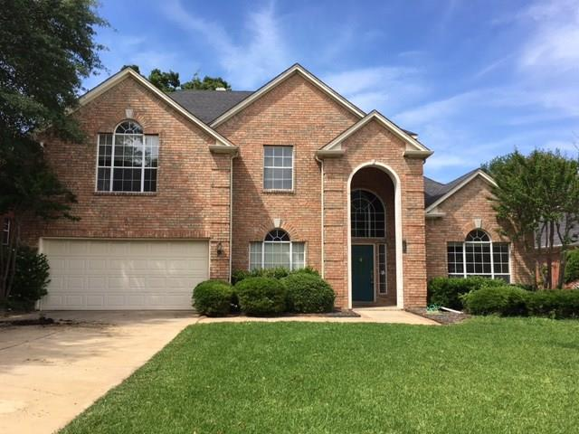 Photo of 704 Ruby Court  Grapevine  TX