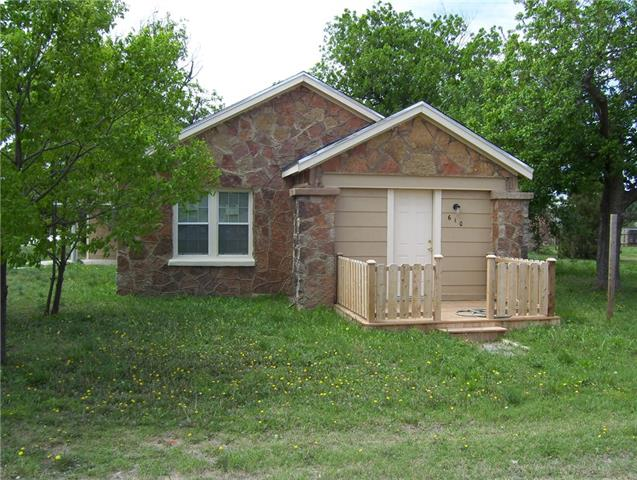 Photo of 610 N 8th Street  Hawley  TX