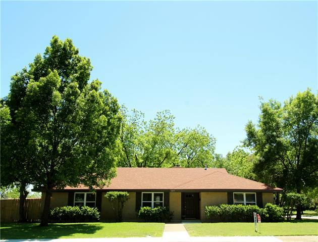 Photo of 1213 W Tarrant Road  Grand Prairie  TX