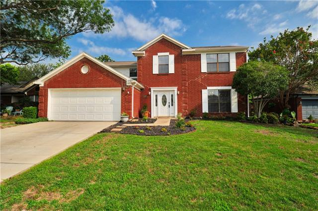 Photo of 5025 Colonial Drive  Flower Mound  TX