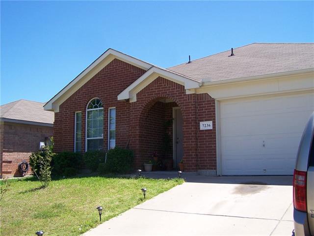 Photo of 7236 Decoy Lane  Fort Worth  TX