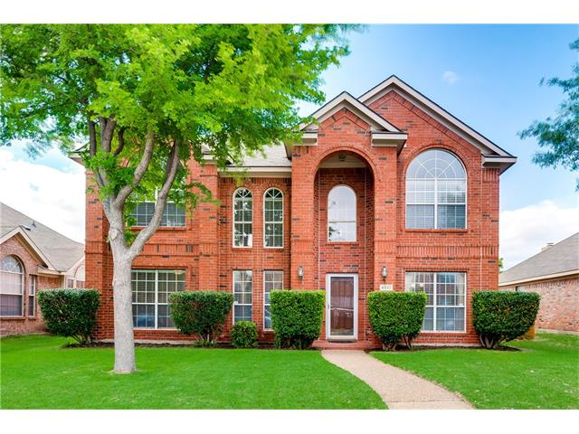 Photo of 4333 Cutter Springs Court  Plano  TX