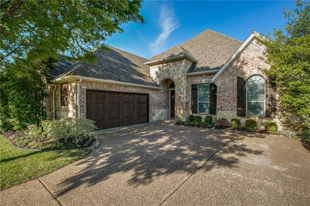 Photo of 5836 Sterling Drive  Colleyville  TX
