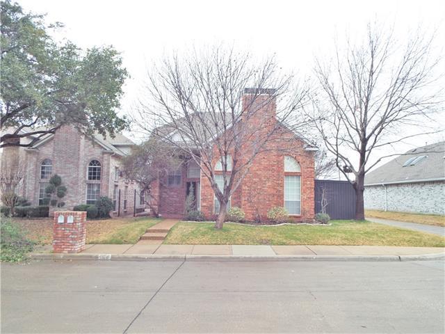 Photo of 14847 Chancey Street  Addison  TX