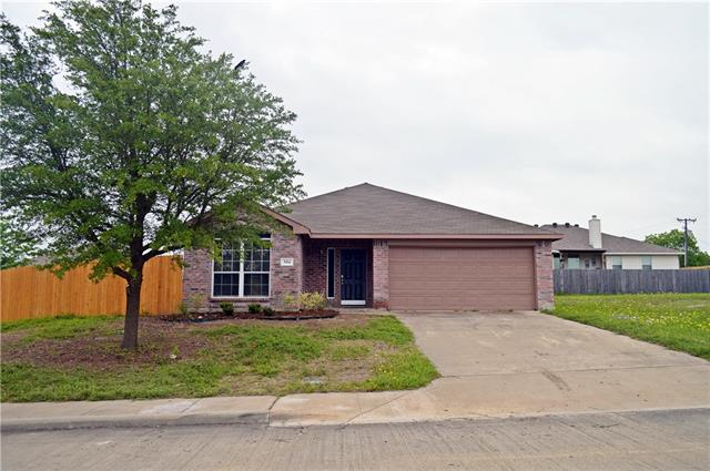 Photo of 504 Waterford Street  Farmersville  TX