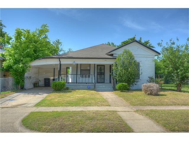 Photo of 1316 E Jefferson Avenue  Fort Worth  TX