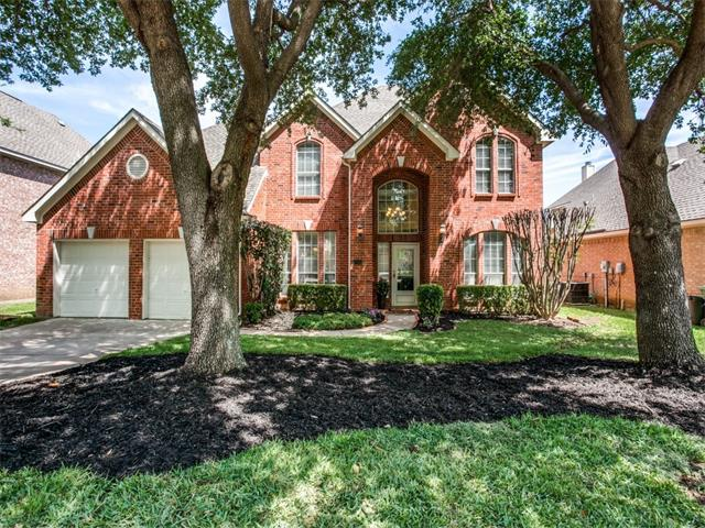 New Listings property for sale at 1914 Fair Field Drive, Grapevine Texas 76051