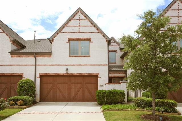 Photo of 821 Snowshill Trail  Coppell  TX