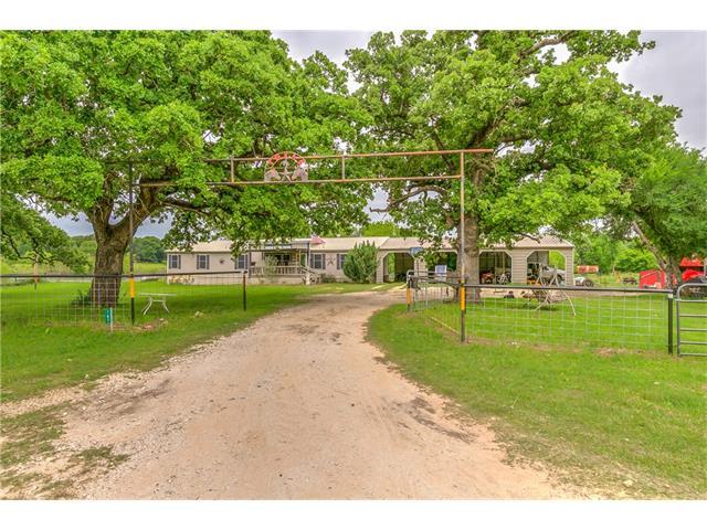 Photo of 167 Private Road 114  Covington  TX
