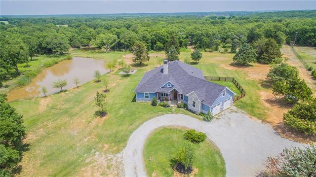 Photo of 326 County Road 215  Collinsville  TX