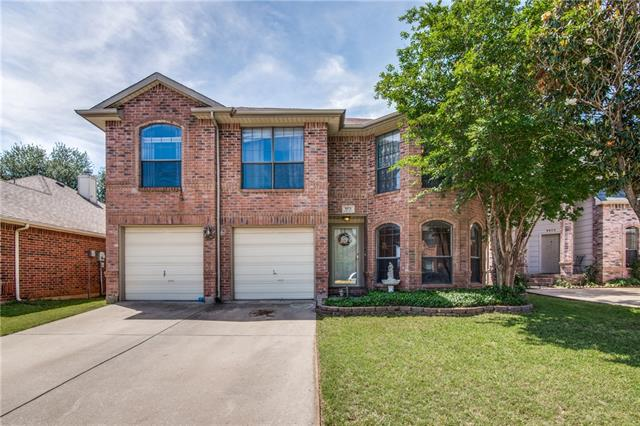 Photo of 9076 Elbe Trail  Fort Worth  TX