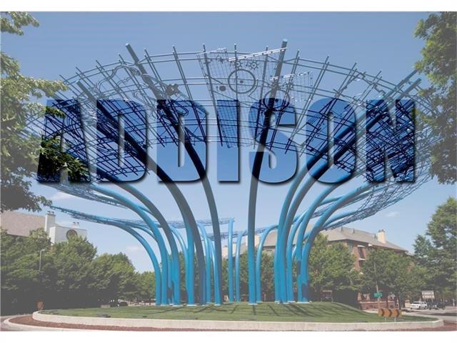 Photo of 16301 Ledgemont Lane  Addison  TX