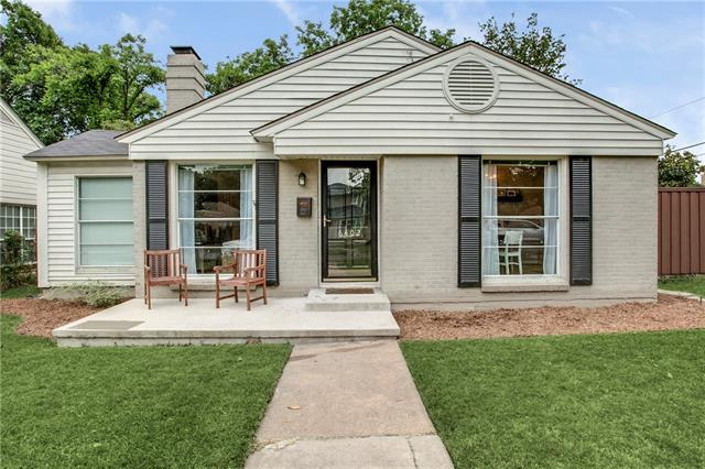 Photo of 6402 Kenwood Avenue  Dallas  TX