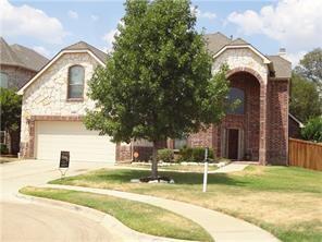 Photo of 213 Edinborough Drive  Euless  TX