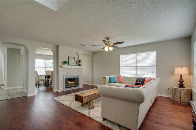 Photo of 1032 Lakeview Court  Little Elm  TX