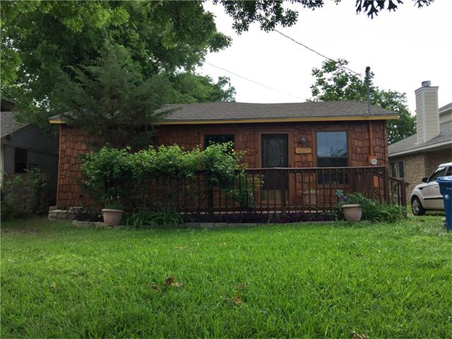 Photo of 4522 N Shore Drive  The Colony  TX