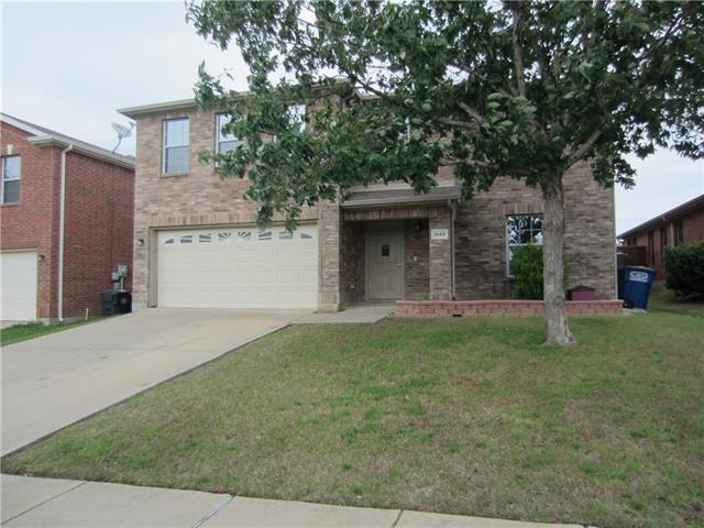 Photo of 1665 Princess Lane  Little Elm  TX