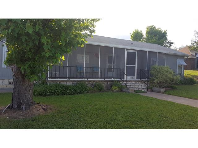 Photo of 4018 Marana Drive  Granbury  TX