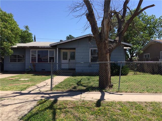 Photo of 2516 Adams Avenue  Odessa  TX