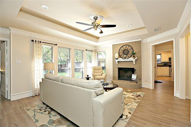 Photo of 5004 Timberview Drive  Flower Mound  TX