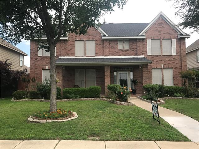 Photo of 3320 Willowcreek Drive  Sunnyvale  TX