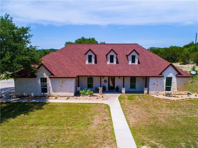 Photo of 425 Anglers Cove Drive  Bluff Dale  TX