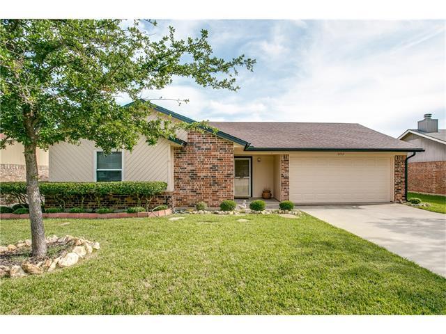 Photo of 6452 Westridge Drive  Watauga  TX