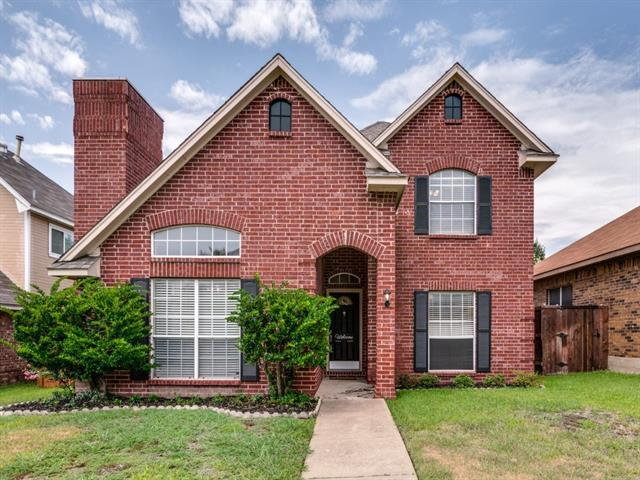 Photo of 1805 Dew Valley Drive  Carrollton  TX