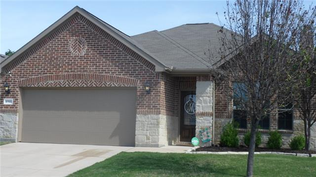 Photo of 5765 Dunraven Trail  Fort Worth  TX