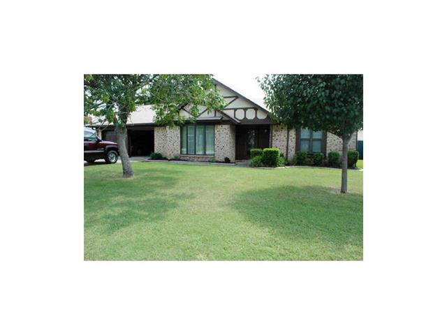 Photo of 6304 Shirley Drive  North Richland Hills  TX