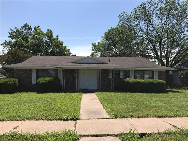 Photo of 2402 Greenhill Drive  Mesquite  TX